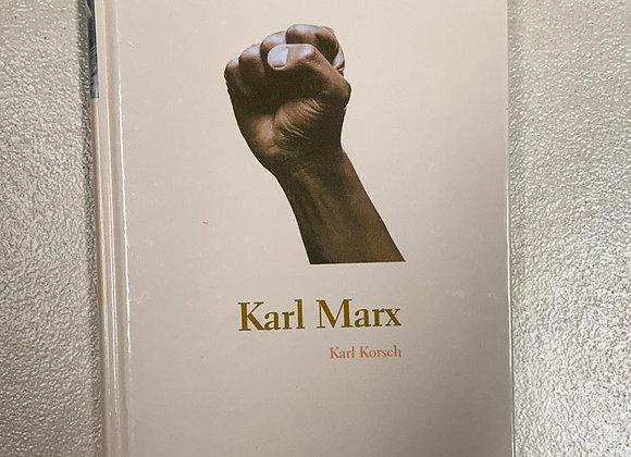 Biografía Karl Marx