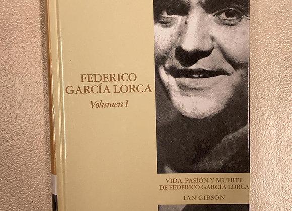 Biografía Lorca (2 tomos)