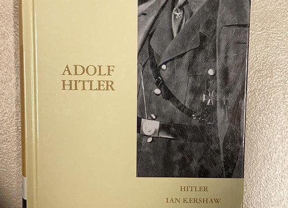 Biografía Hitler
