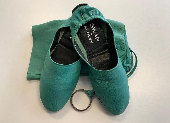 Zapatillas de baile Audrey