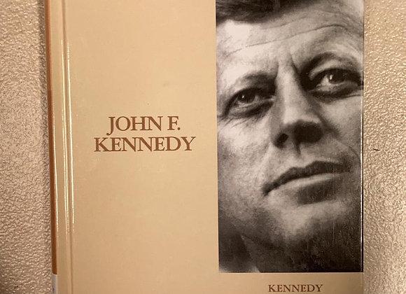 Biografía J.F. Kennedy