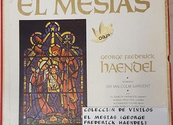El Mesías de Hendel (colección completa)