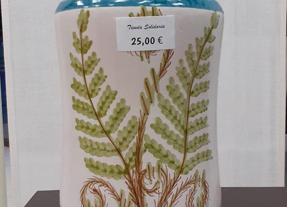 Tarro cerámica