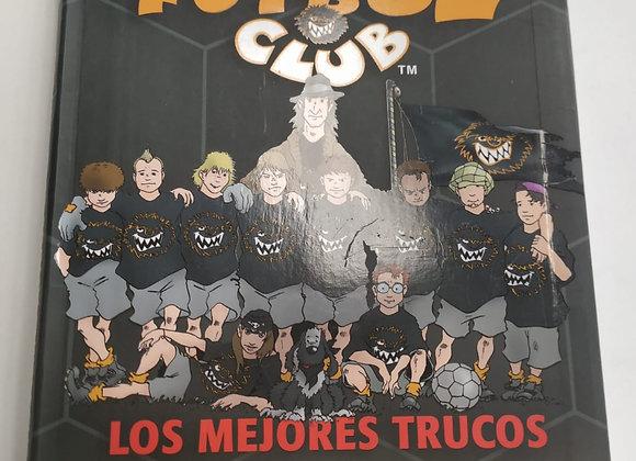 Las fieras fútbol club 14