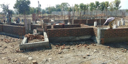 DORM CONSTRUCTION - JAN 2018