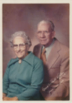 DR. GEORGE PALMER AND HIS WIFE, RACHEL.j