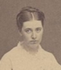 MARY KELLY NORTON around time of marriag