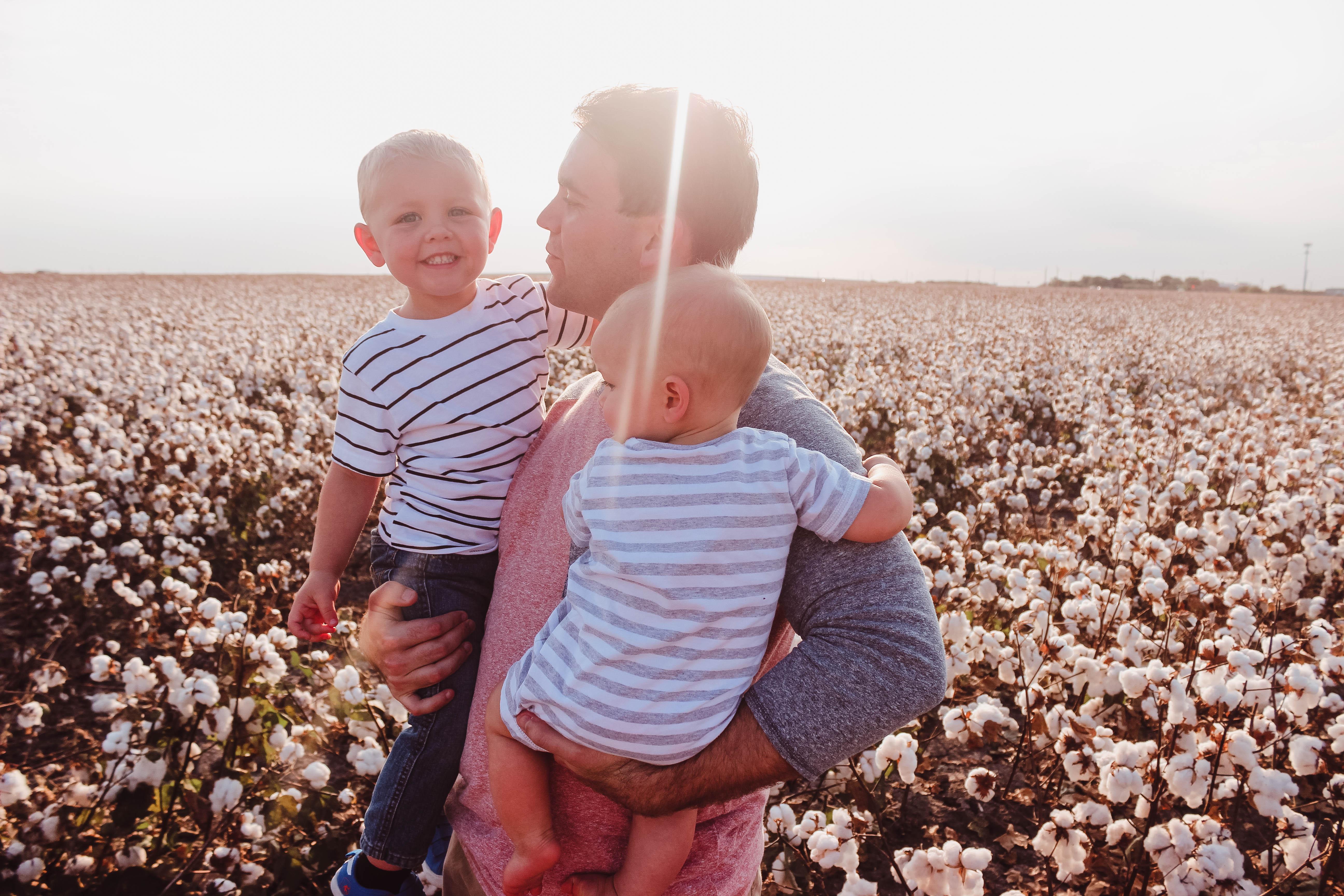 cottonrelease