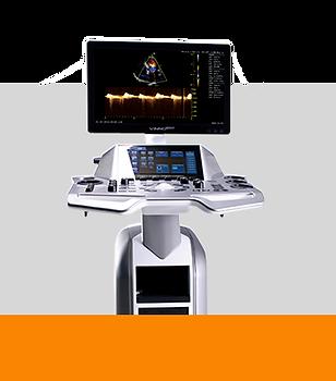 Ultrasound Imaging Machine