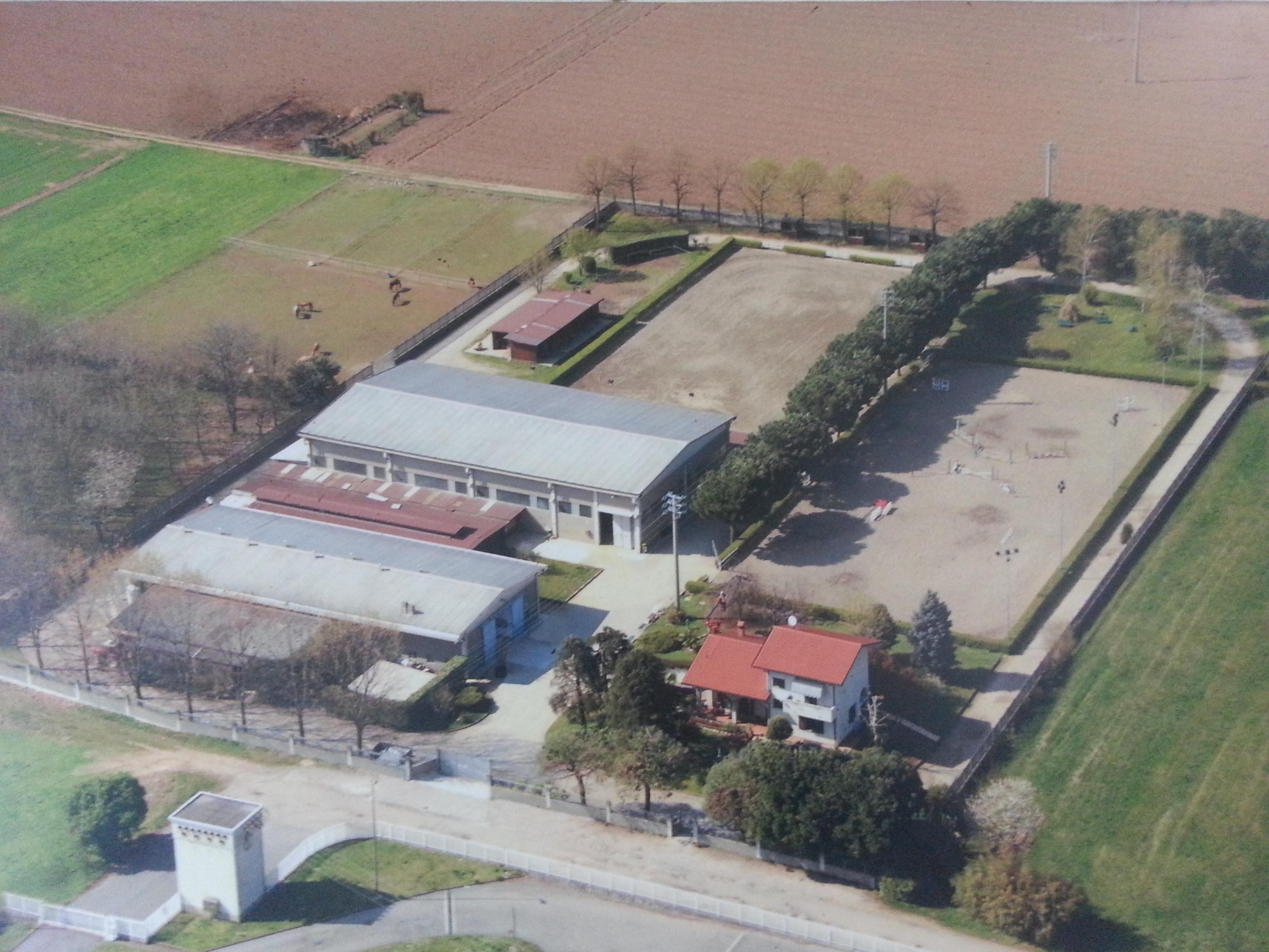 Centro Ippico - Il DossO