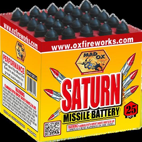 SATURN MISSLE BATTERY