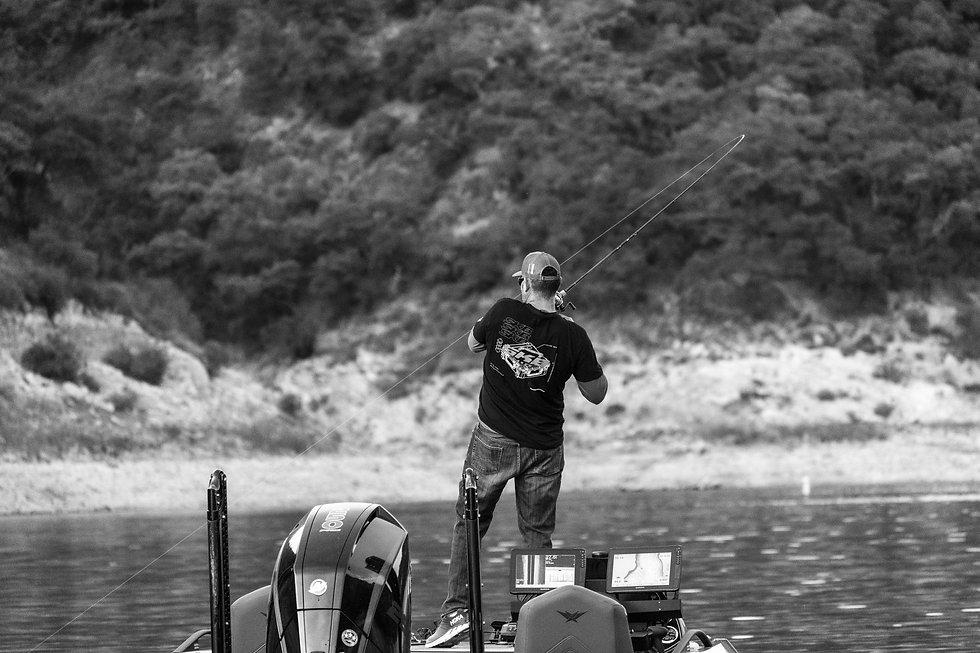 Vexus Boats,Mercury Marine, Garmin Fish Hunt, SKb Cases, Daiwa