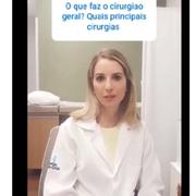 Perguntas Hospital Santa Cruz - Tema Cirurgia Geral