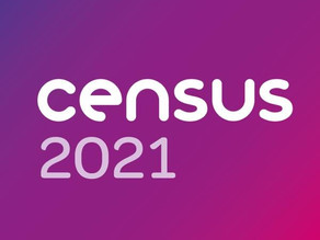 Census 21 is Sunday 21st March
