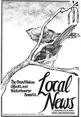 Broad Hinton, Uffcott and Winterbourne Bassett local news