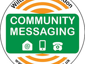 Wiltshire and Swindon Community Messaging Website