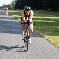 Outlaw Bowood Triathlon - Sunday 12th Sept