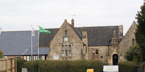 Broad Hinton Church of England Primary School