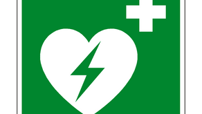 Defibrillator Training