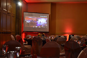 LED Screens Plasma Screens Indain wedding dj distinctive soundz djs