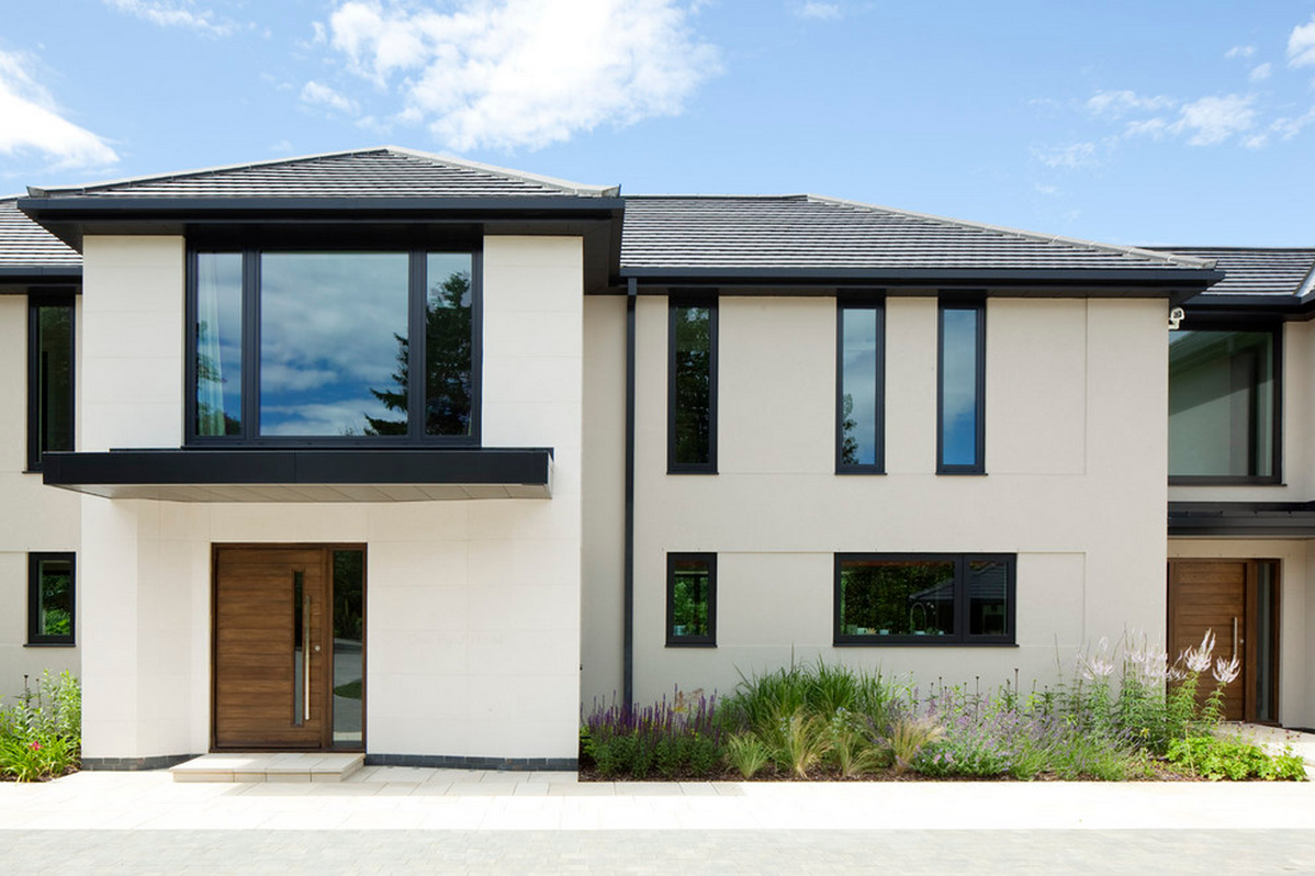 What You Should Know When Choosing A Stucco Finish