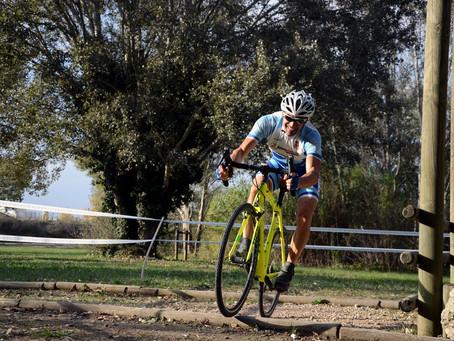 Cyclo-cross de Pertuis 2018