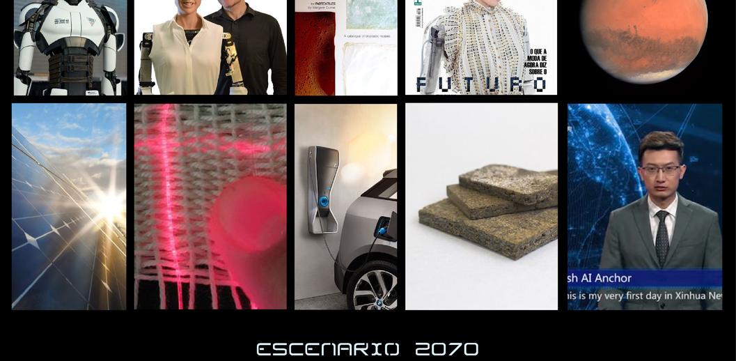 Escenario 2070