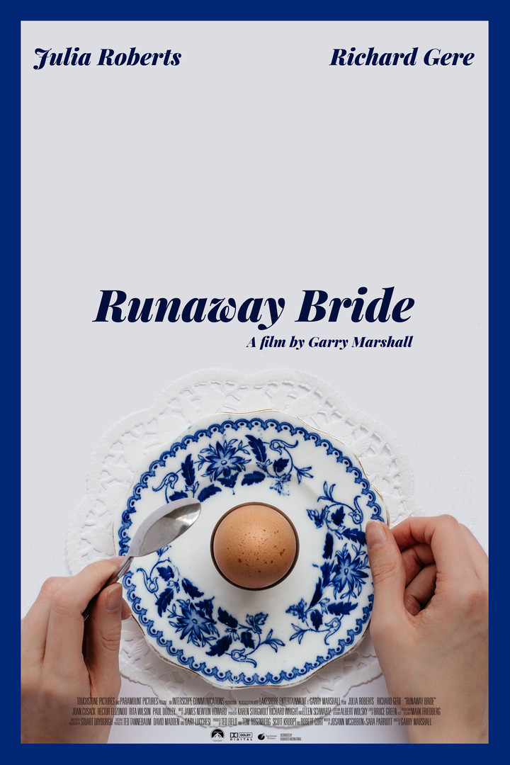 040/100 | Runaway Bride