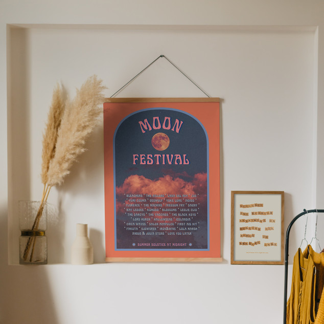 100 posters