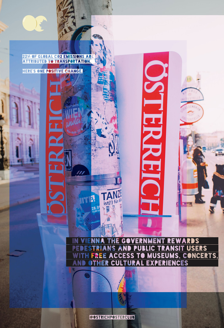 Ostrich Poster Club | Week 16