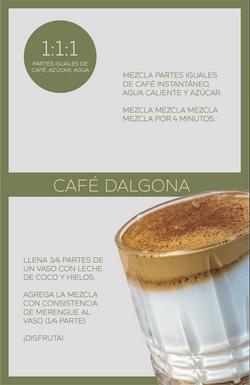 Dalgona