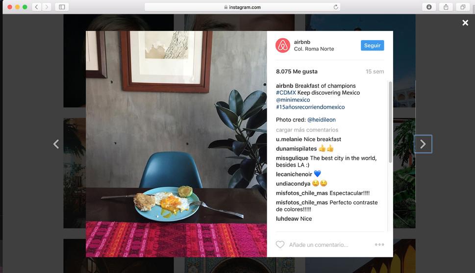 Experiencias Airbnb para descubrir México