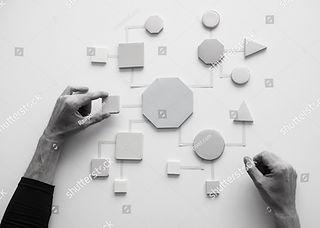 stock-photo-business-process-concept-sha