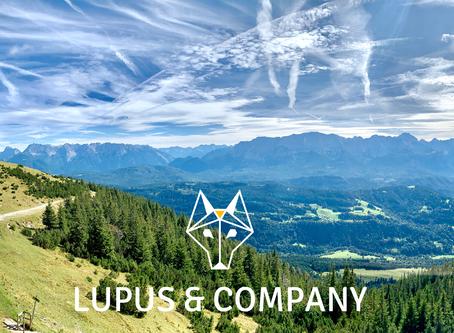 Lupus MeetUp in Garmisch