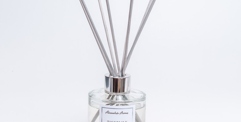 Tigerlily Blossom - Classic Reed Diffuser