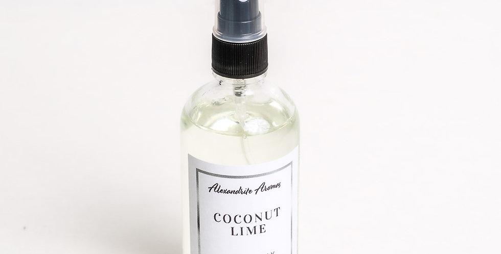 Coconut Lime - Room Spray