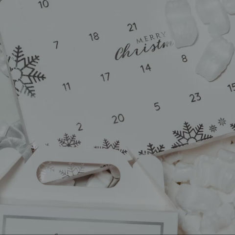 LAST ORDER DATES FOR GUARANTEED CHRISTMAS DELIVERY