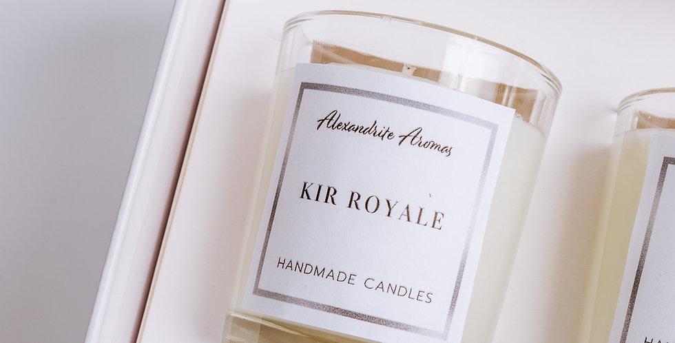The Aromas Mini Favourites Gift Set