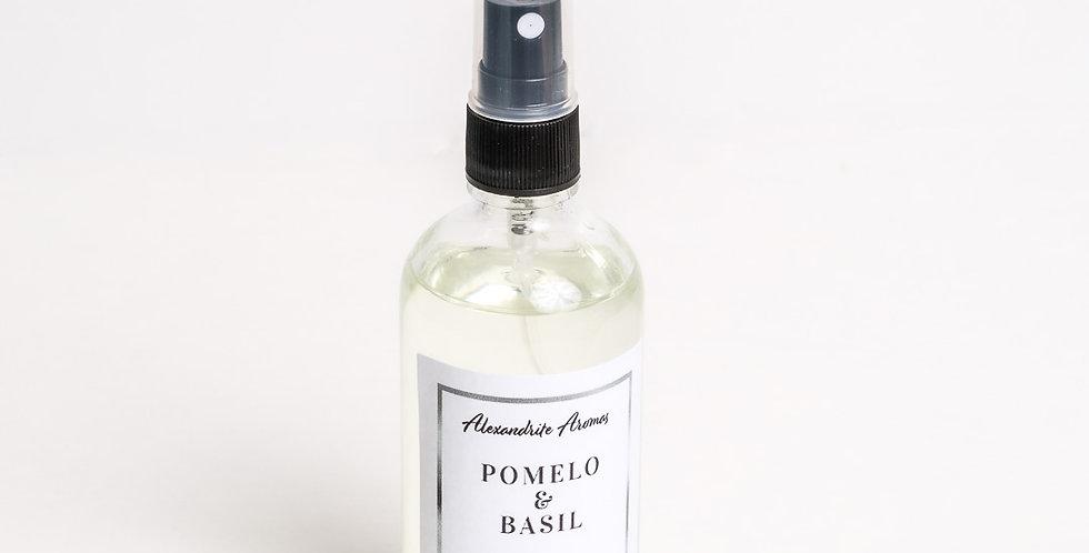 Pomelo and Basil - Room Spray