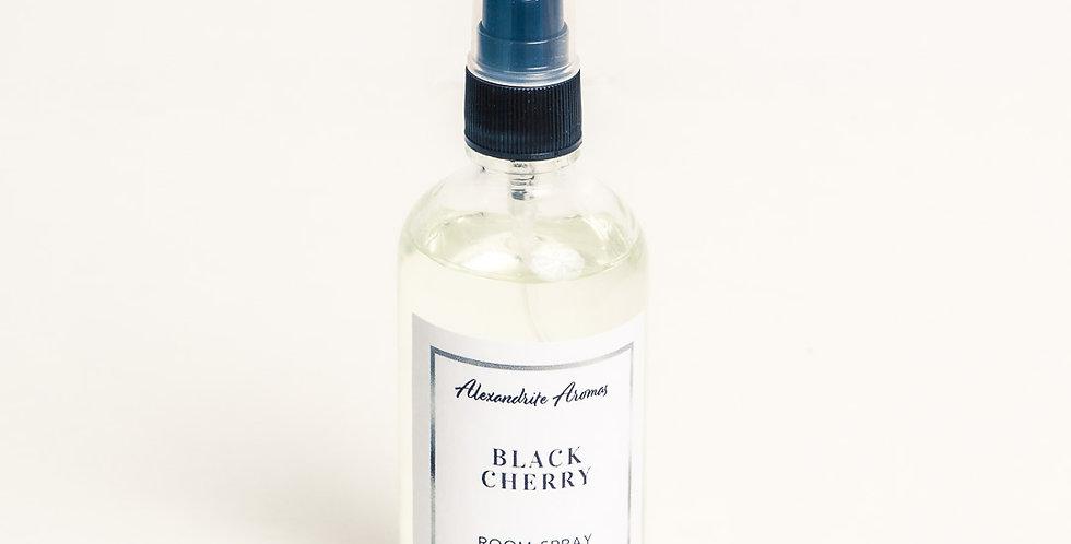 Black Cherry - Room Spray