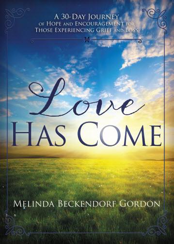 LoveHasCome_Cover