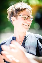 Ulrike, Traurednerin aus Hamburg