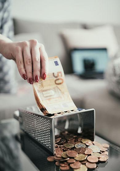 Freie Trauung Kosten mylocalwedding Geld