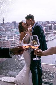 Hochzeitsplaner Hamburg