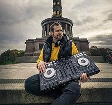 DJ & Band Berlin