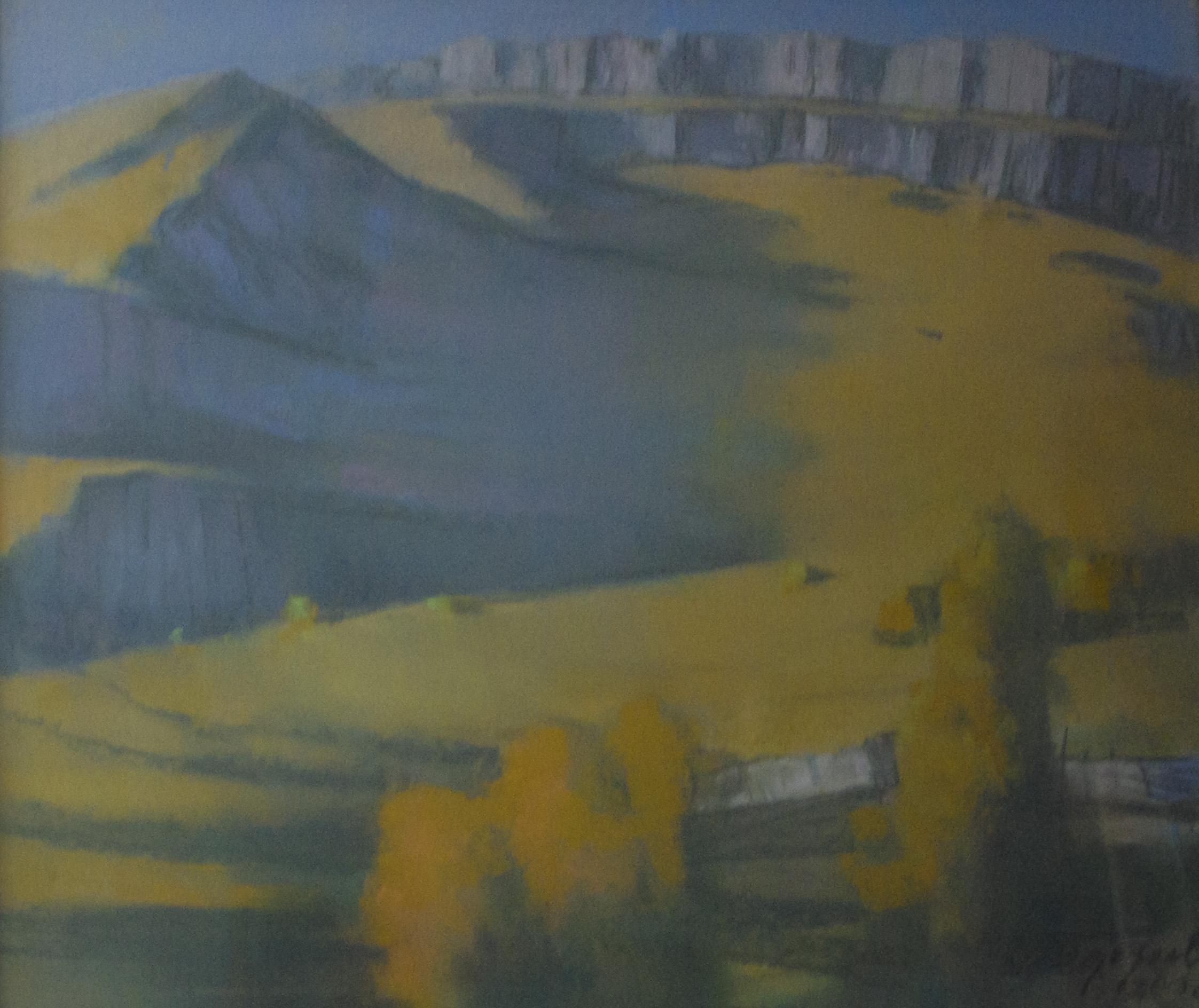 4. Дагестан, Хочколор, 2003