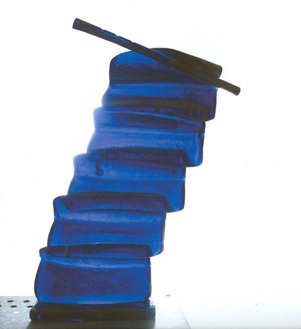 Синяя дудочка