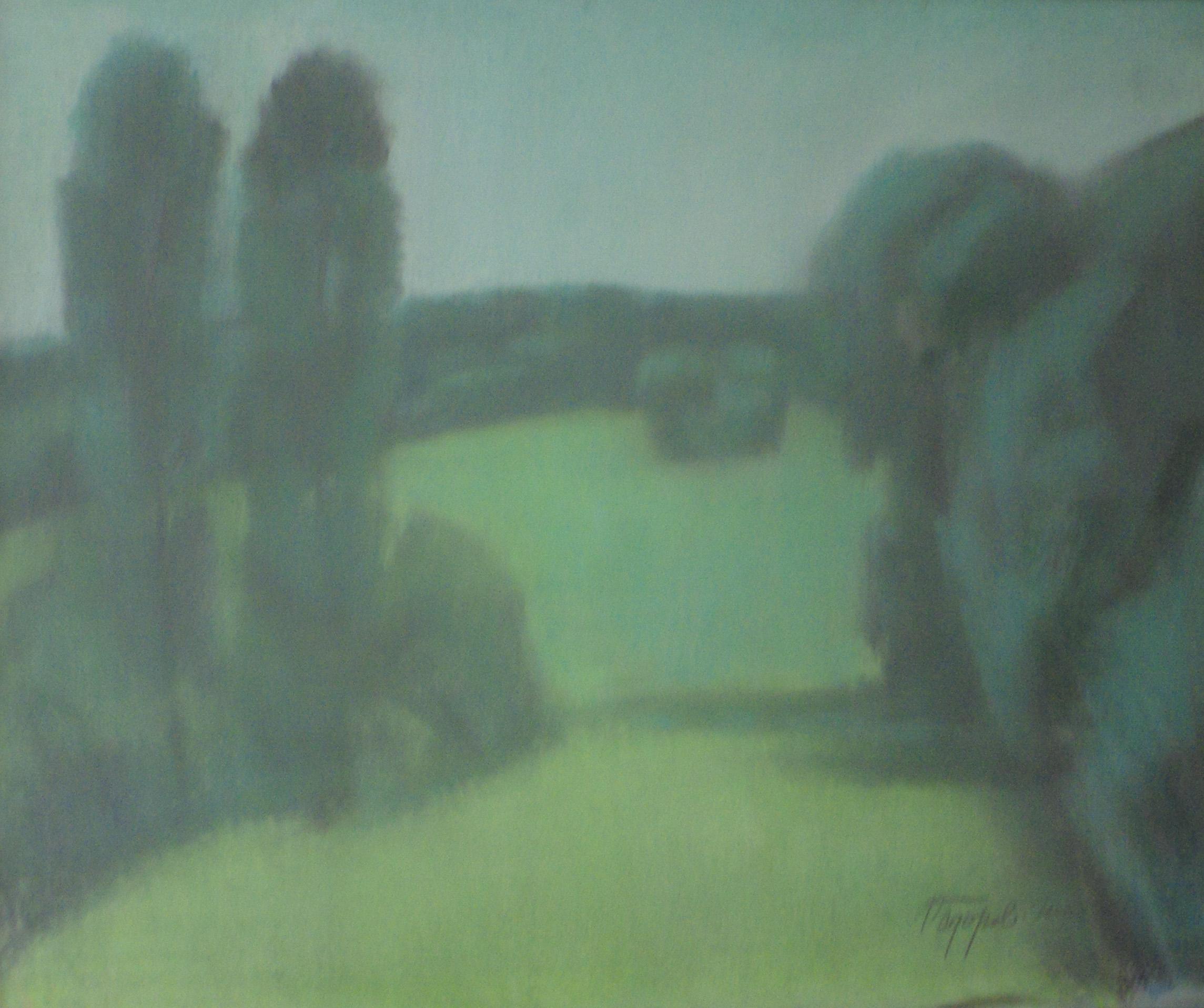 7. Зеленая долина, 2001