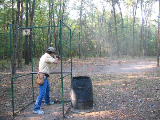 Sporting Clays