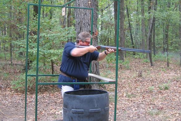 Dave Shooting
